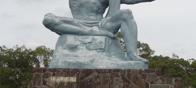 長崎へ行ってきました(*^▽^*)