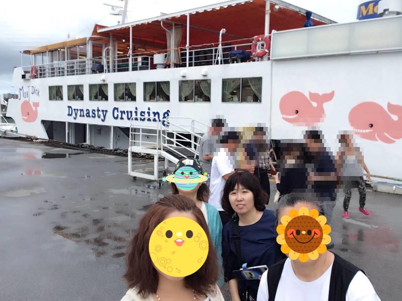 2017沖縄クルーズ1