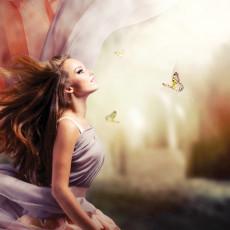女神の愛と許しのワーク☆permit love~全てを許す私へ~在りたい自分で在るために