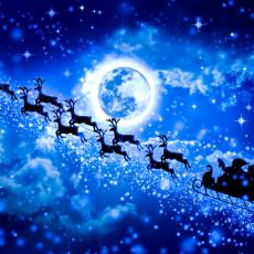 22日冬至~23日満月の日☆『人と動物に捧ぐ★無料・有料シャーマニック一斉ヒーリング』