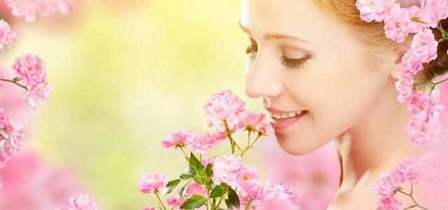 女神フェア~花咲く春♪はもうすぐ!わたしの中に芽吹わくわくを咲かそう~