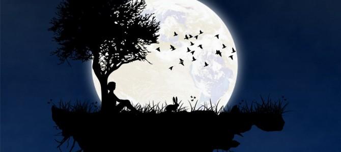 20日スーパームーンの日☆『人と動物に捧ぐ★無料・有料シャーマニック一斉ヒーリング<