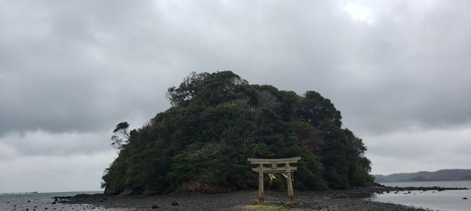 九州ライトワーク壱岐島最終編