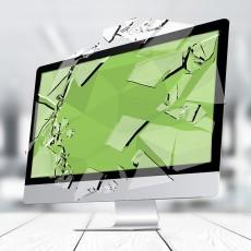 パソコン壊れるの巻き( ノД`)シクシク…