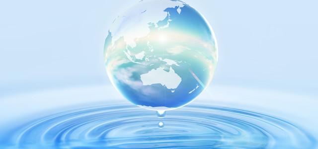 """水の星地球へ愛と感謝をこめて~水のライトワーカー~""""Pure Aqua""""のご案内"""