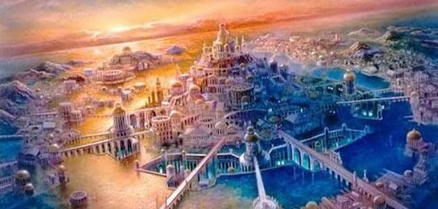 古代文明の封印と叡智を解放するとき!!