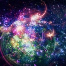 2020年新春大阪ワークショップ~宇宙意識覚醒~あなたの生まれ星を見に行こう╰(*´︶`*)╯♡