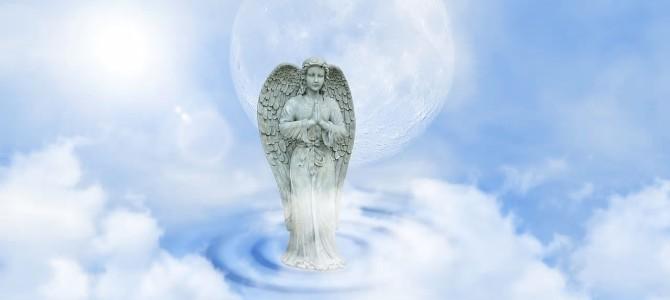 夏至の日サポートゲリラ無料一斉ヒーリング『マザーテレサの愛と癒しのヒーリング』